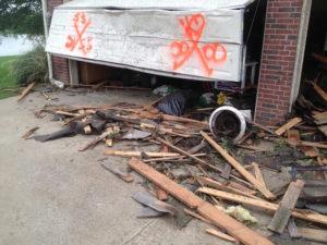 Water Damage Tulsa 13