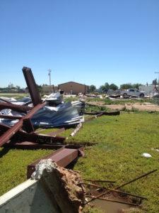 Water Damage Tulsa 11