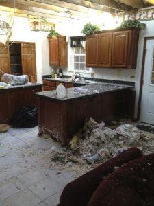 Water Damage Tulsa 227