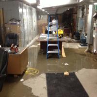 Water Damage Tulsa