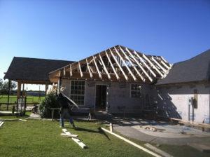 Water Damage Tulsa 215