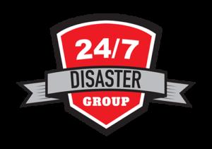 24/7 Disaster Group - Logo