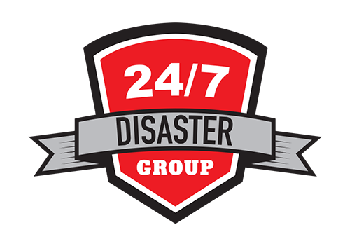 24/7 Disaster Group - Logo