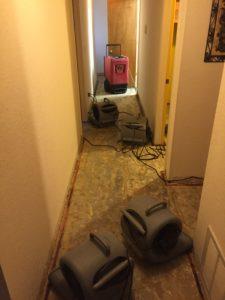 Water Damage Tulsa 239