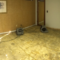 Water Damage Tulsa 105