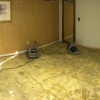 Water Damage Tulsa 105