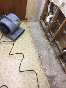 Water Damage Tulsa 108