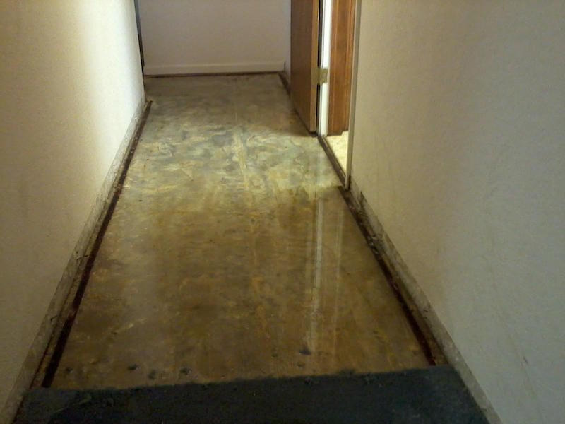 Water Damage Tulsa 110