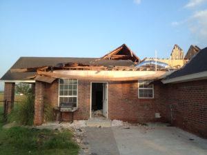 Water Damage Tulsa 2