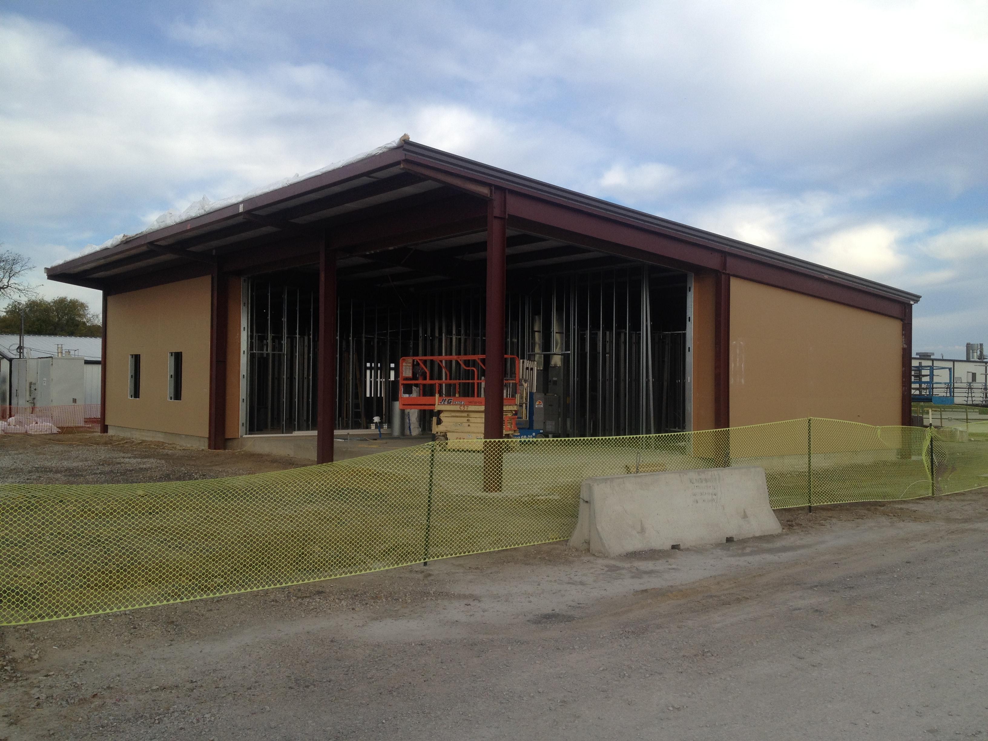 Tulsa Construction Service