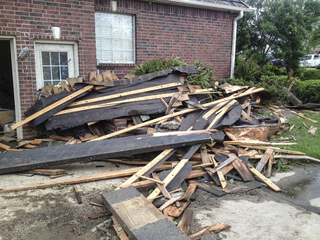 Water Damage Tulsa 67