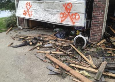 Water Damage Tulsa 66
