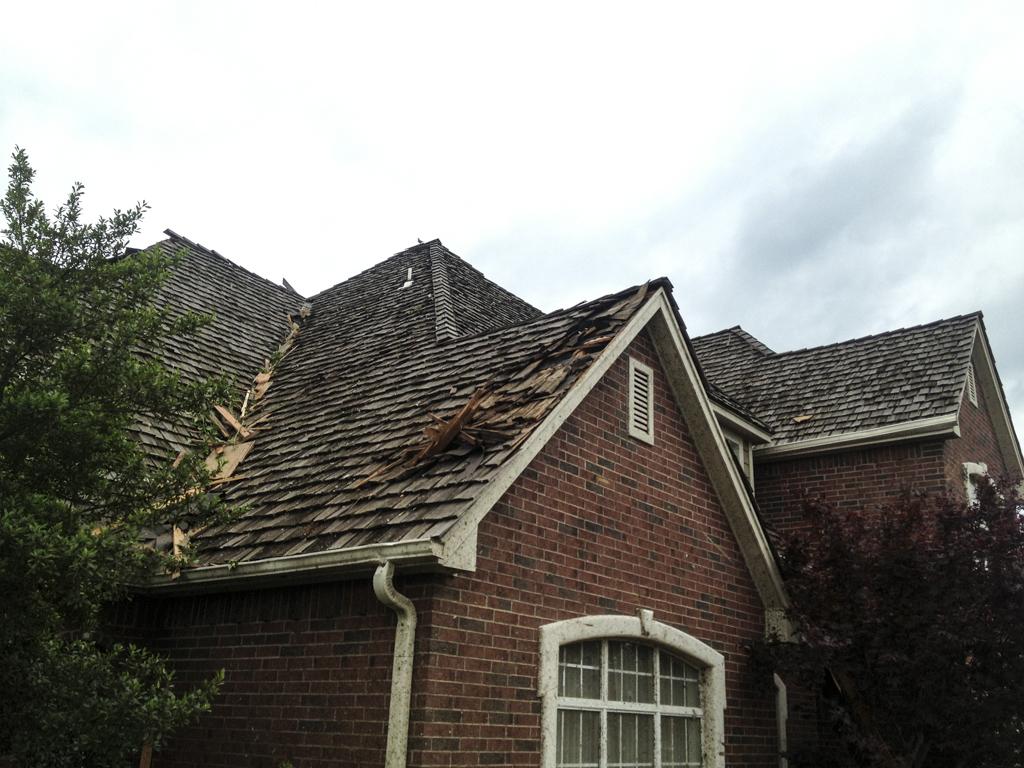 Water Damage Tulsa 64