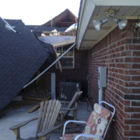 Wind & Storm Damage