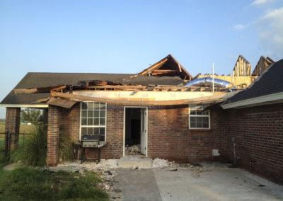 Wind & Storm Damage