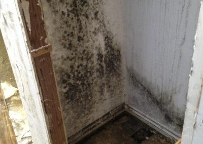 Water Damage Tulsa 136