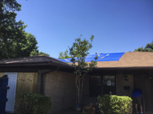 Water Damage Tulsa 31